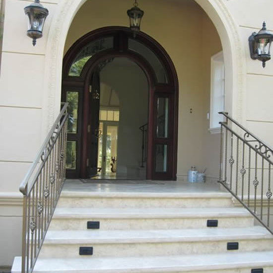 Let's Move the Front Door and Redesign it 2