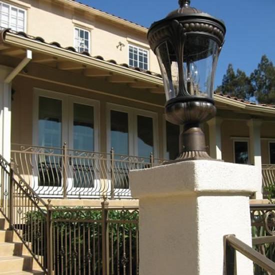 Lighting the Way to  Outdoor Deck Design